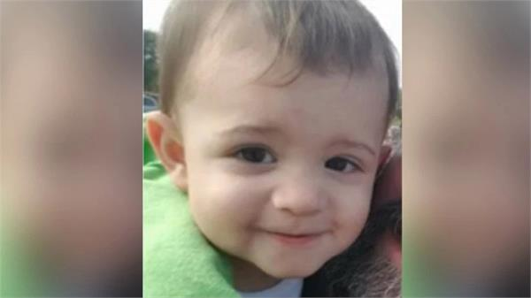 kansas woman gets jail for beating to death 2 yr old son