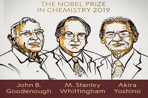 sweden nobel prize 2019