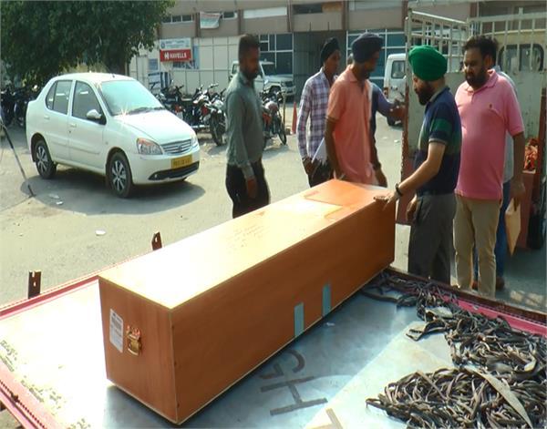 amritsar dubai partap singh death dr sp singh oberoi