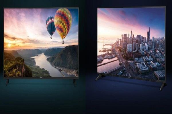 panasonic launched new range of 4k and smart tvs