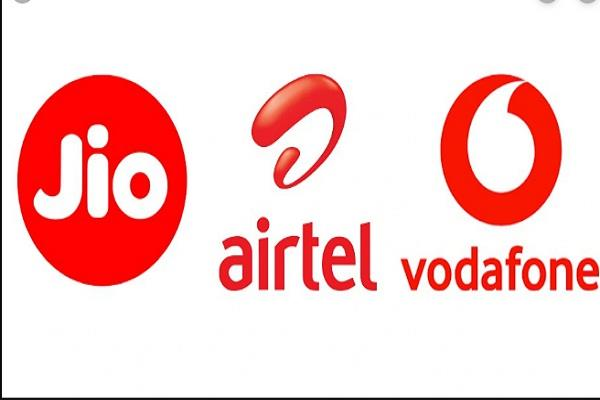 tongue accused of cheating on airtel vodafone
