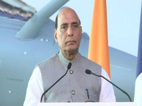 rajnath singh has approved for admission of girl children in sainik schools