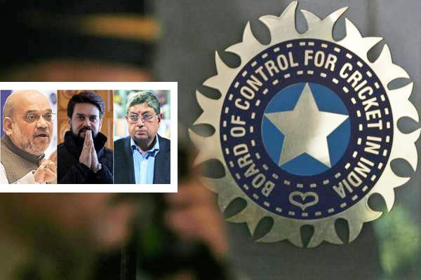 promotion of family found at bcci
