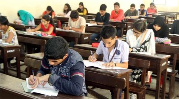 5th and 8th class exams in the first week of february