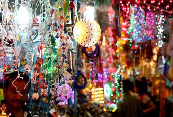 cat survey chinese goods sold 60 less on diwali