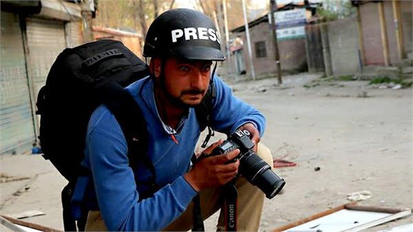 six us members tell indian ambassador    let foreign journalists go to kashmir