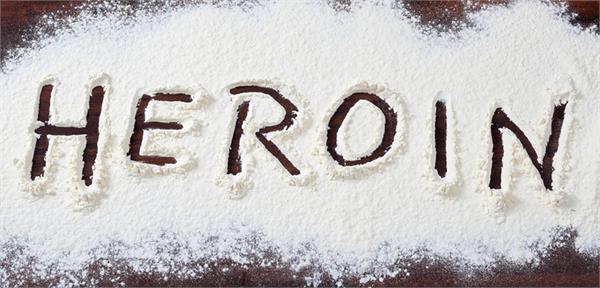 3 smuggler arrested with 500 gram heroin