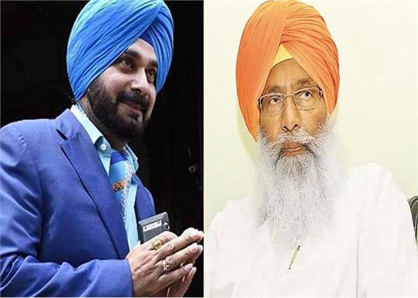 sidhu and dhindsa can raise political  allure  in punjab