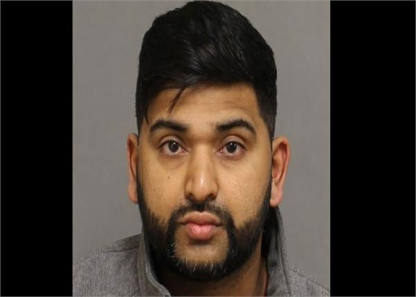 indian origin man arrested in toronto on rape charges
