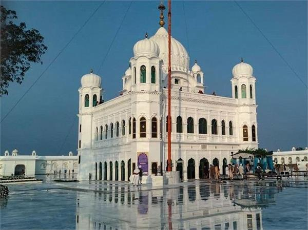581 pilgrims visiting sri kartarpur sahib on 24th day