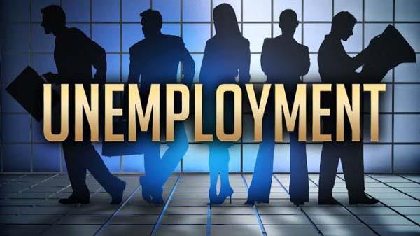 90 million jobs  unemployment statistics