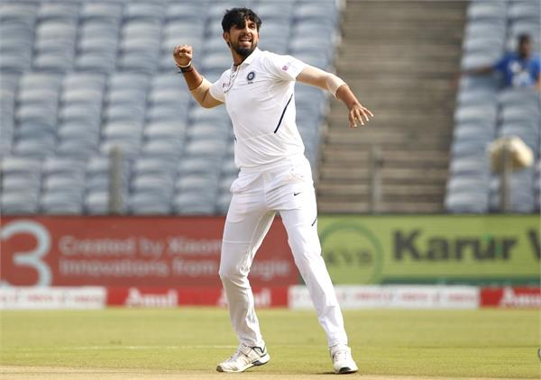 right bowling needs to be worked out for bowling with pink ball  ishant