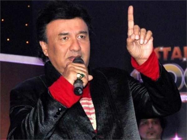 metoo accused anu malik steps down takes a break from indian idol 11