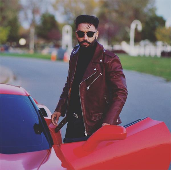 sippy gill announced his next punjabi movie marjaney