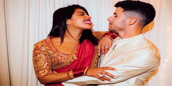 priyanka chopra says nick make spacial rules for their marriage work