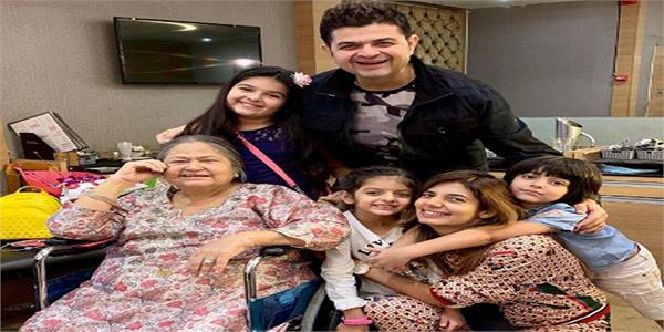 dabboo ratnani  s mother passes away  bollywood celebs express condolences