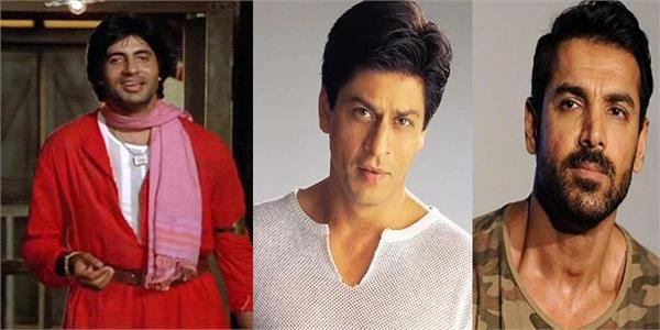 amitabh bachchan to akshay kumar celebrities injured during film shooting