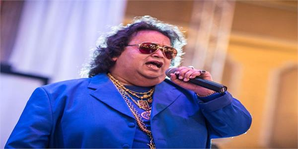 bappi lahiri birthday