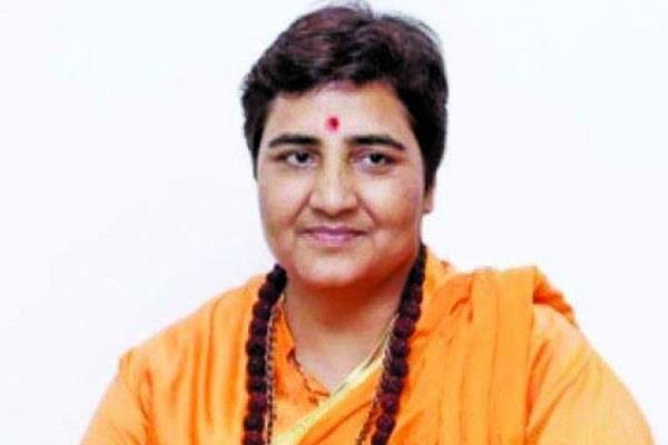 sadhvi pragya thakur member of defense ministry committee