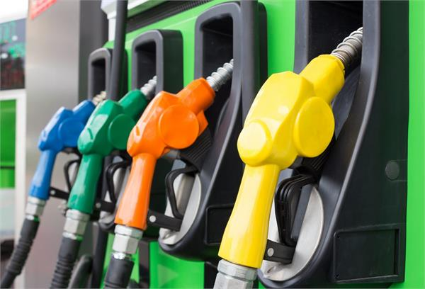 petrol prices up by 70 paise