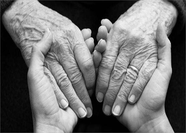 elderly parents not care 6 month jail
