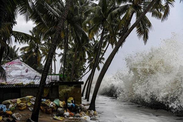 bangladesh  cyclone bulbul