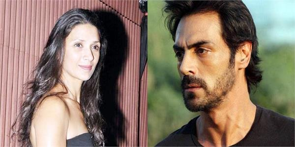 arjun rampal and mehr jesia get officially divorced