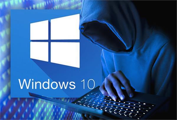 hacker targeted windows 10 users beware of fake email