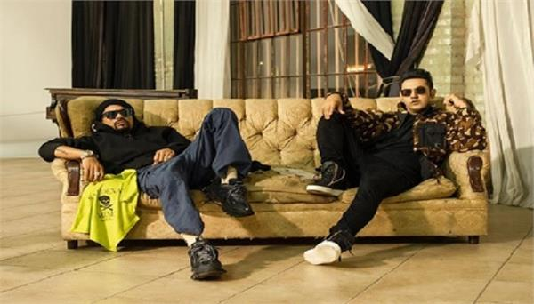 gippy grewal and bohemia coming soon with his new track khatarnak