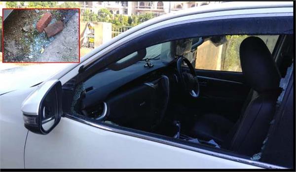 car thief gang