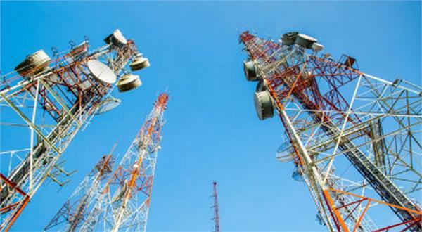telecom companies get relief