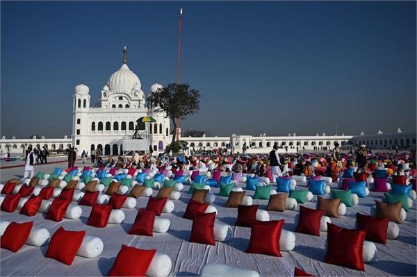 pakistan sikh pilgrims