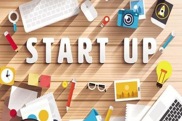 india in third place in case of start up 1100 new in 2019