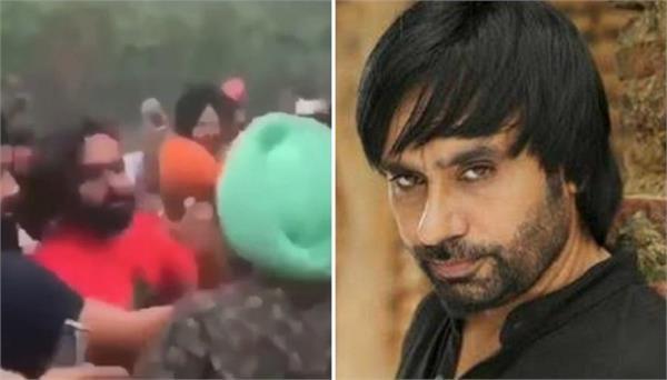 singer babbu maan video viral on social media must watch