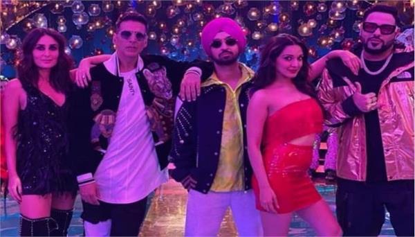diljit dosanjh shares good newwz song chandigarh mein