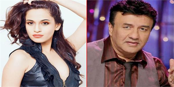 singer shweta pandit accused indian idol judge anu malik