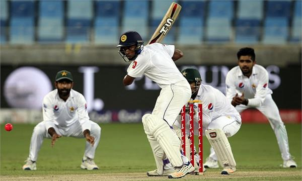 a decade later there will be a home test series in pakistan