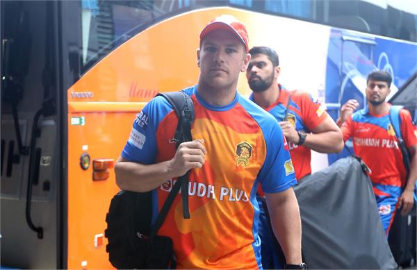 aaron finch reveals whether he will be in 2020 ipl