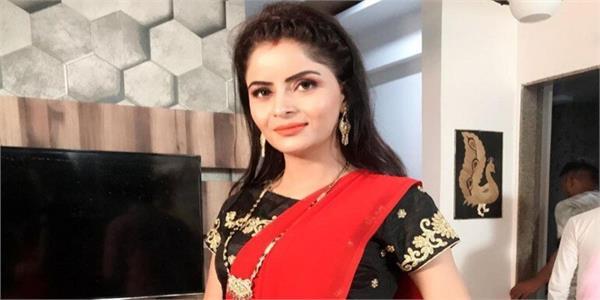 gandii baat actress gehana vasisth battling for life after cardiac arrest