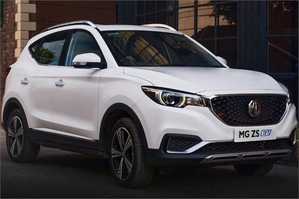 mg motor to roll out affordable ev