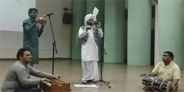 kashmira yamla jatt new song satguru nanak teri leela neyari