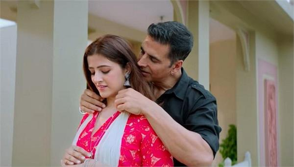 akshay kumar first music video filhall teaser out now