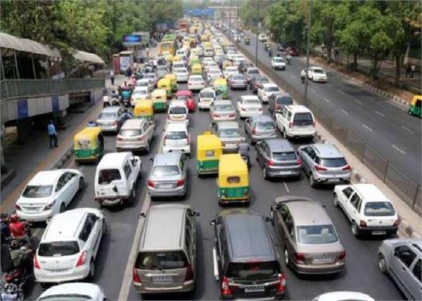 delhi arvind kejriwal odd even 550th parkash purab