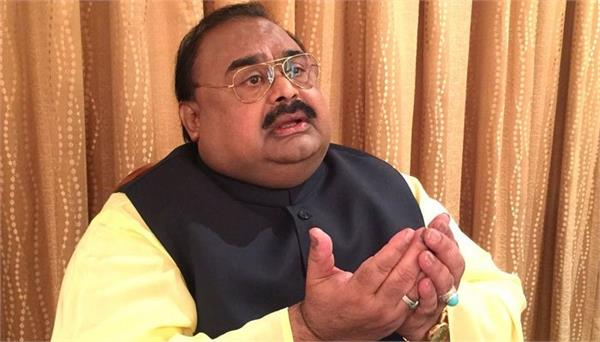 mqm founder seeks asylum  financial help from india