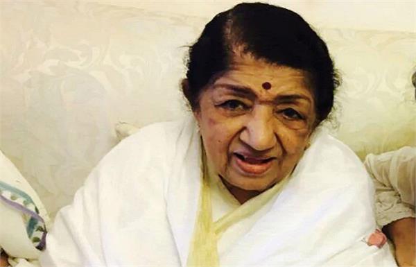 lata mangeshkar niece slams fake death rumours of legendary singer