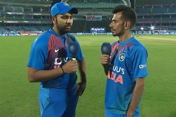 rohit sharma sixes interview
