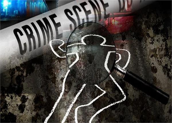 jagraon nanana lover sister in law murder