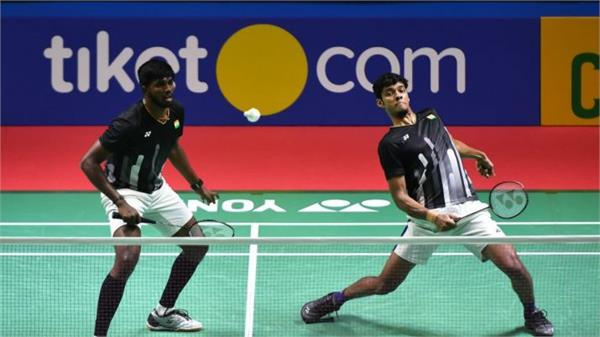 satwik chirag lose in semifinals to end campaign at china open