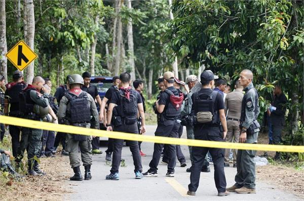 radical rebels shot dead 15 people in south yala