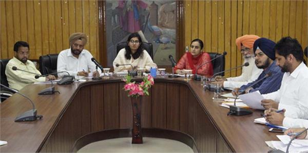 strict action taken against who straw burn and violations of orders